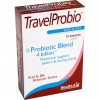 Health Aid Travel Probio 15caps