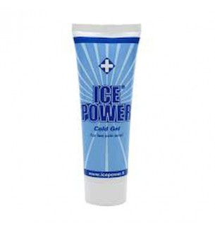 Ice Power Cold Gel 75ml