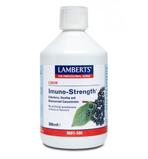 Lamberts Imuno-Strength 500mL