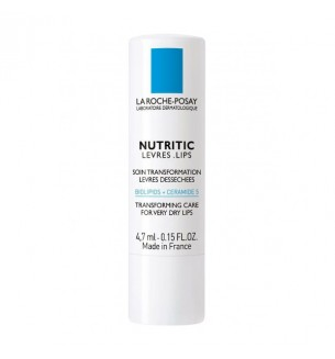 La Roche Posay Nutritic Lips 4,7ml