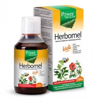 Power Herbomel Kids 150ml