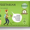 Power My Meal Replacement Bar Vegetarian 58gr